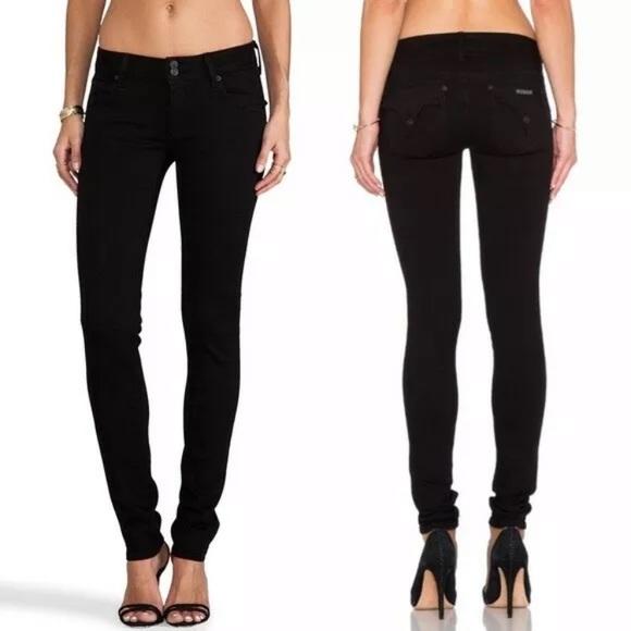 Hudson Jeans Denim - Hudson Collin Flap Skinny Jeans